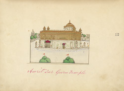 Golden Temple, Amritsar 1408